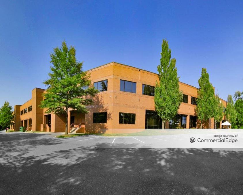 Seneca Meadows Corporate Center - 20358 Seneca Meadows Pkwy