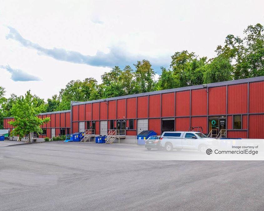 Parkway West Business Park - Buildings 1-9 & 13