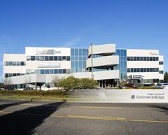 Allenmore Terrace Office Building - Tacoma