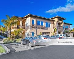 Pismo Beach Office Park - Pismo Beach