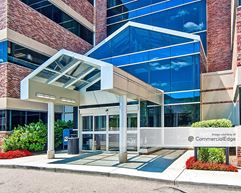 Crittenton Medical Building - Rochester