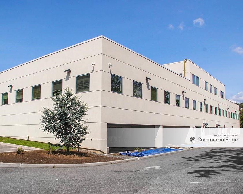 Greenburgh Health Center