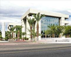 Camelback Plaza West - Phoenix