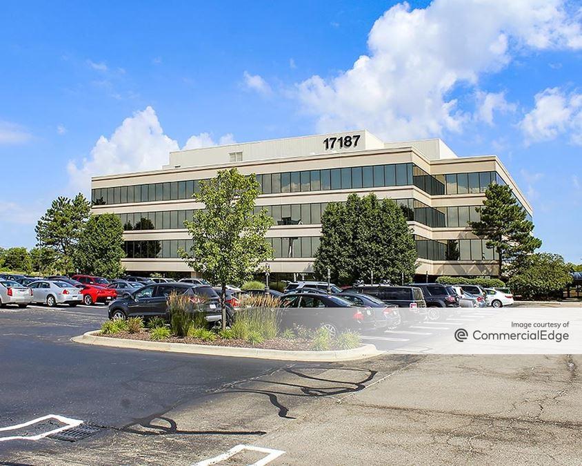 Laurel Office Park II