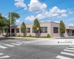 240 & 245 Chapman Street - Providence