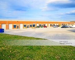 Maple Lawn Corporate Center - 11830 West Market Place - Fulton