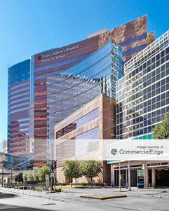 Texas Children's Hospital - Wallace Tower (Clinical Care Tower) - Houston
