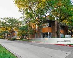 Cambridge Office Park - Dallas