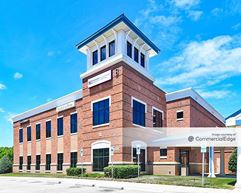 Novant Health Monroe Medical Plaza - 1995 Wellness Blvd - Monroe