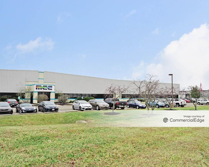 7400 Industrial Row Drive