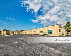 Platte Valley Industrial Center Building 6 - Riverside