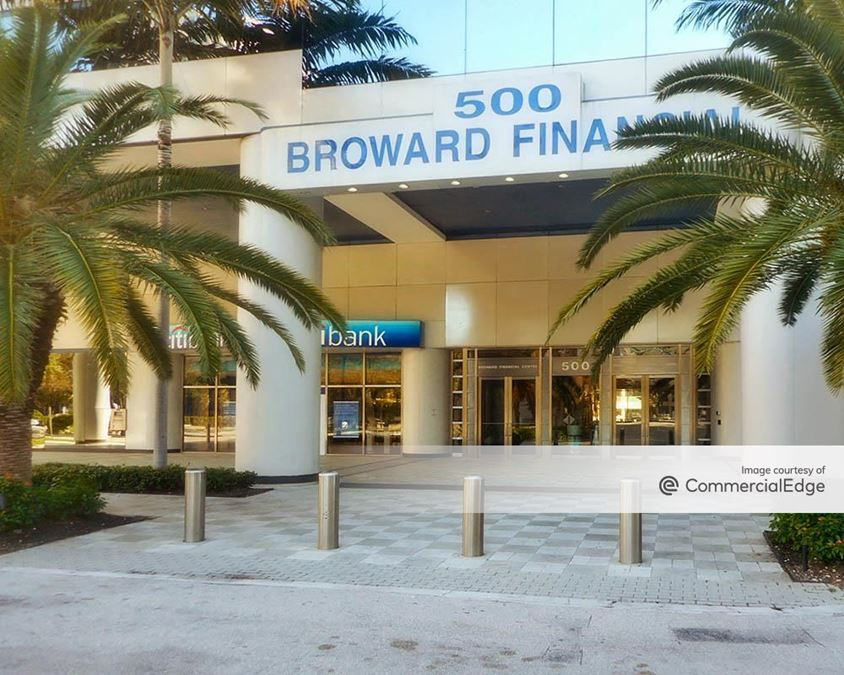 Broward Financial Center