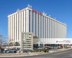 The Gateway Building - El Paso