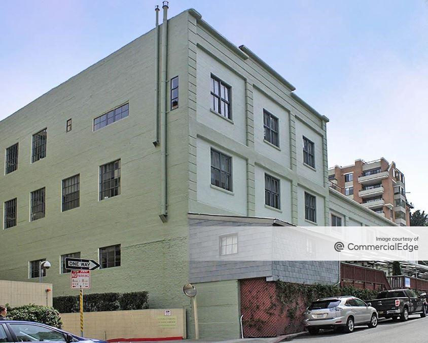1620 Montgomery Street