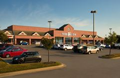 Piney Orchard Marketplace & Shops - Odenton