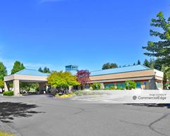 PeaceHealth Southwest Medical Center - Specialty Clinic Salmon Creek - Vancouver