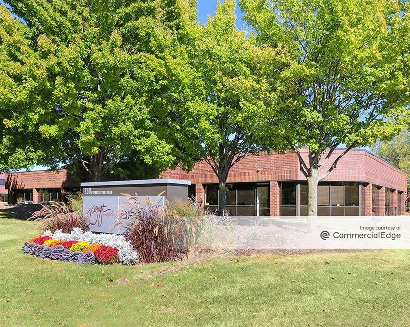 Brookfield Lakes Corporate Center - 250 North Patrick Blvd