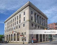 1 West State Street - Trenton