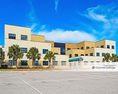 Corpus Christi Medical Center - Bay Area - Professional Building - Corpus Christi
