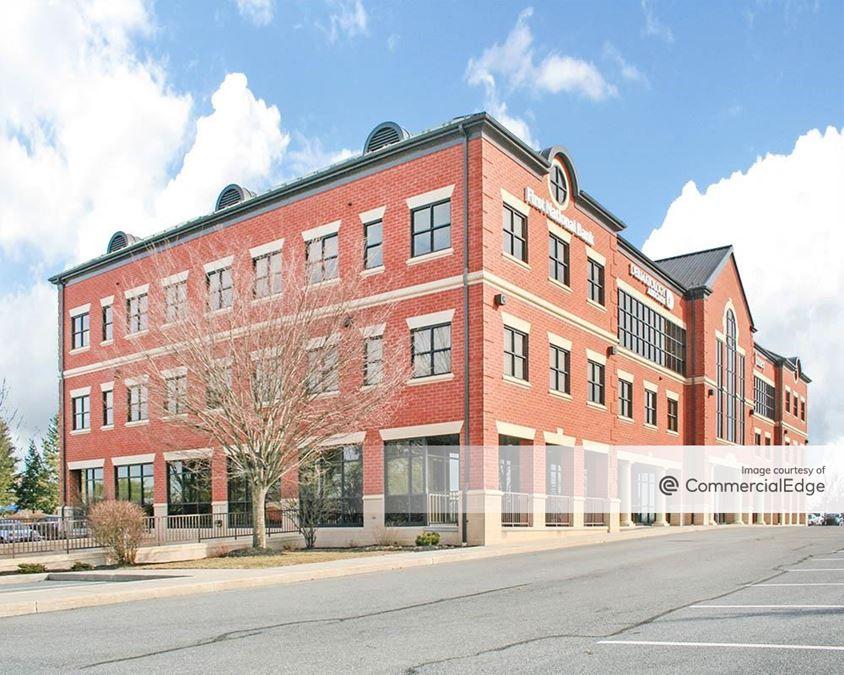 The Oaks Corporate Center