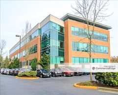 Microsoft Building 110 - Redmond