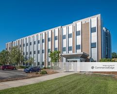 Conway Medical Center - Administrative Service Building - Conway