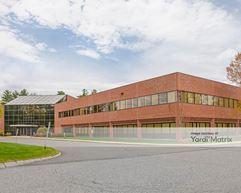 Cabot Industrial Park - 2 Cabot Road - Hudson
