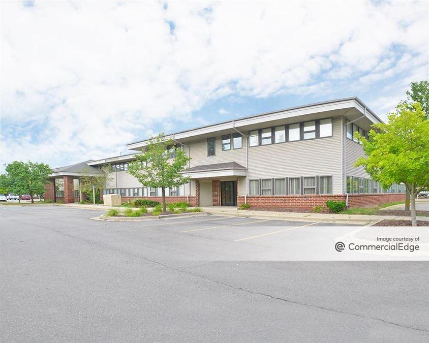 Packard Office Center - 3820, 3830 & 3840 Packard Street
