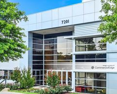 Innovation Park - 7201 IBM Drive - Charlotte
