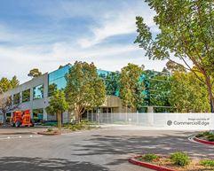 Canyon Ridge Technology Park - 9440, 9450 & 9480 Carroll Park Drive - San Diego