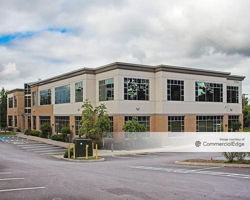 HCA Building