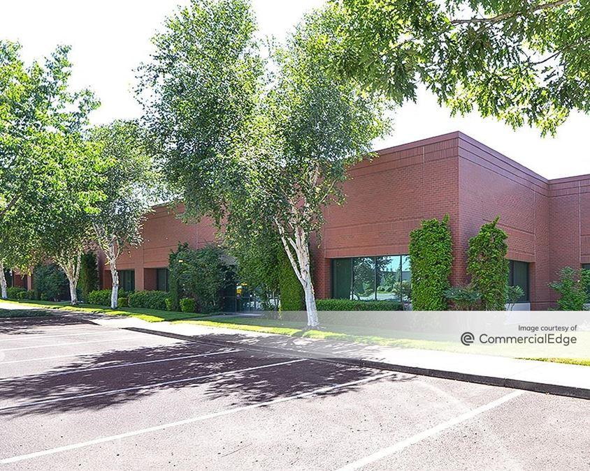 Five Oaks West Business Park - Building 12