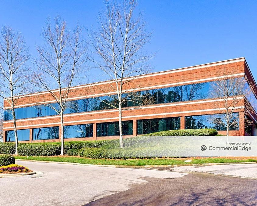 Creekstone Office Park - Sycamore Building
