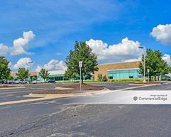 Plymouth Technology Park - 45550 Commerce Center Drive - Plymouth