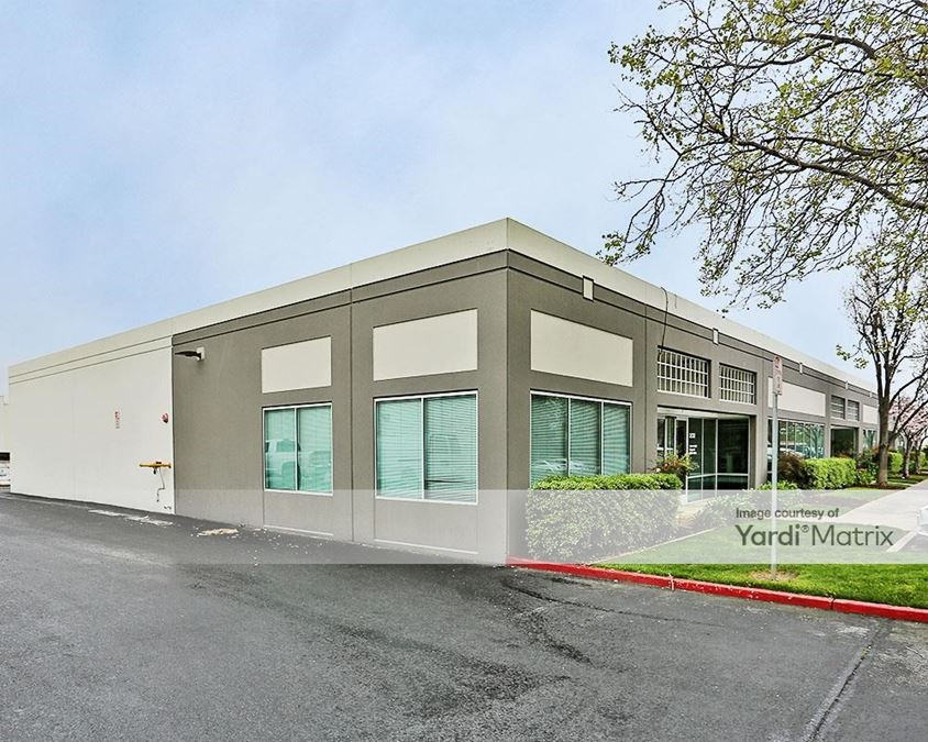 Warm Springs Business Center