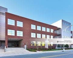 LabCorp Headquarters - Burlington