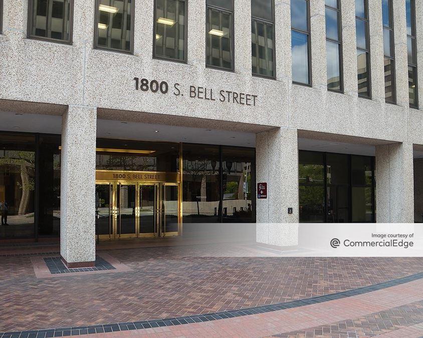 1800 South Bell Street