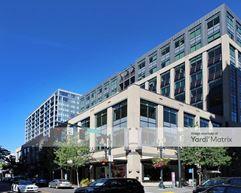 Brewery Block 4 (M Financial Plaza) - Portland