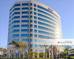 Stadium Towers Plaza - Anaheim