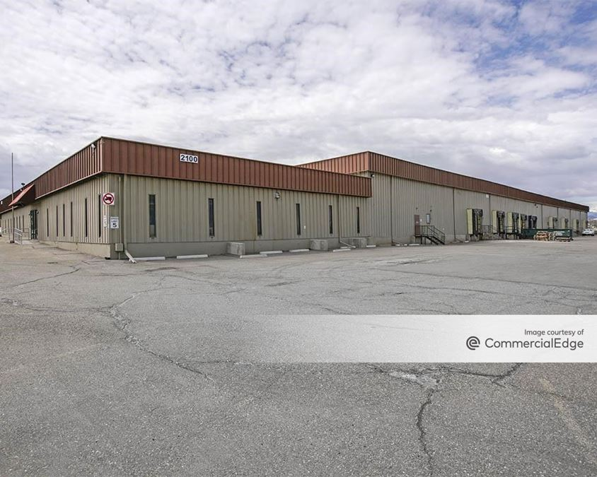 Atlas Industrial Park - 2100 West Midway Blvd, 2105 Alter Street & 2145 Abbot Avenue