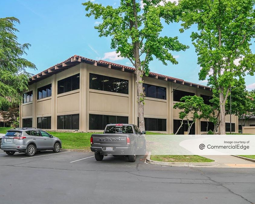Lake Forest Tech Center - 81 Blue Ravine Road