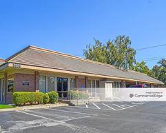 Fair Oaks Office Park - 3604, 3620, & 3626 Fair Oaks Boulevard - Sacramento