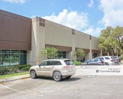 University Park Business Center - 5730 & 5750 Northwest Pkwy - San Antonio