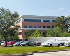 15655 Cypress Woods Medical Drive - Houston