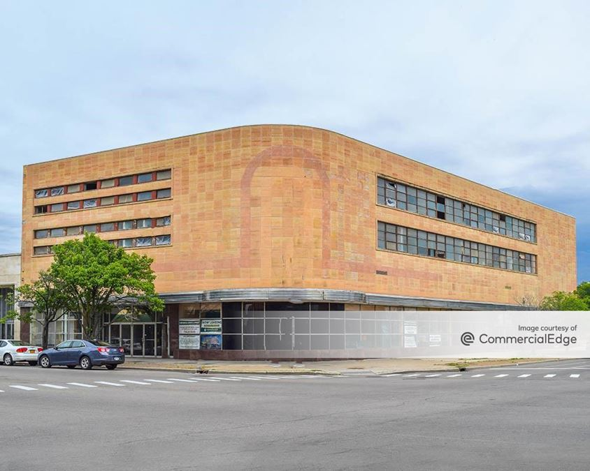 The Eckhardt Building