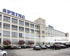 Spring Mill Corporate Center - Conshohocken