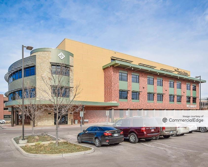 Lemay Medical Office Building