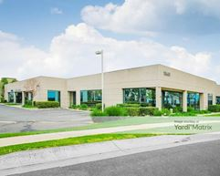 Stone Haven Business Park - Rancho Cucamonga