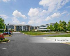 Quantum Park Campus - Ashburn