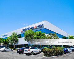 Anaheim Hills Health Plaza - Anaheim